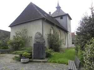 Kirche Engelade
