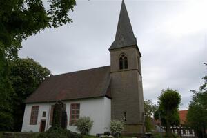 Kirche Herrhausen