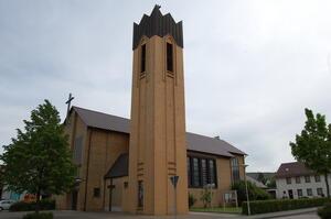 Maria Königin Kirche