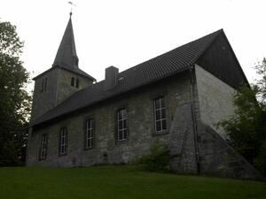 St. Martin Kirchberg