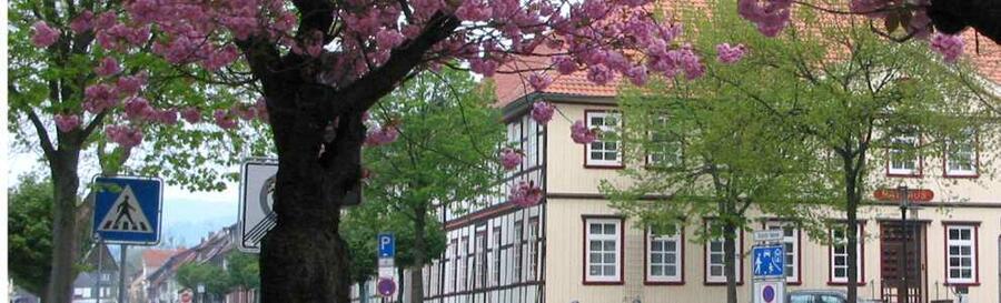 Rathaus Seesen