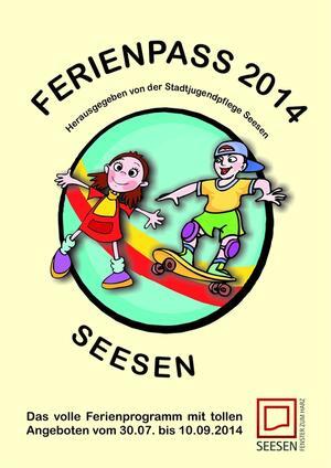 Ferienpass 2013
