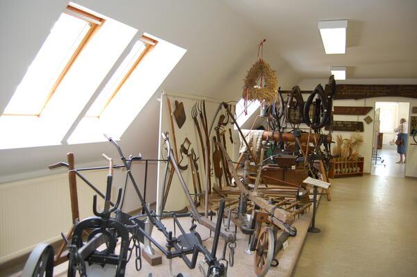 Heimatmuseum Rhüden
