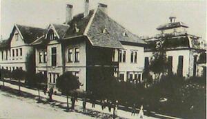 Foto Wohnhaus
