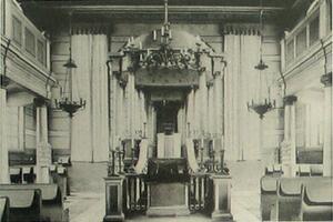 Foto Synagoge